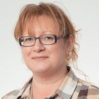 Virpi Saarinen
