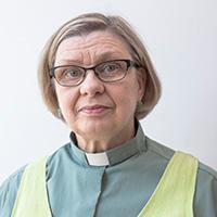 Anita Teittinen