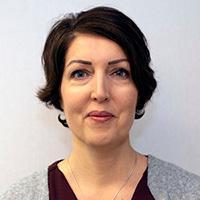 Katja Laitinen