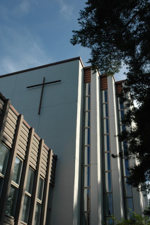 Halssilan seurakuntakeskus