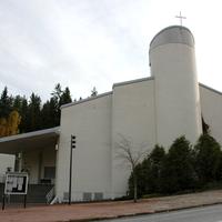 Keltinmäen kirkko