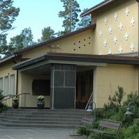 Vaajakosken kirkko
