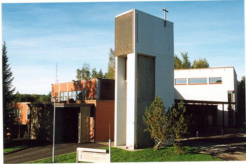 Lämpimästi tervetuloa Vaajakosken kirkkoon! - Vaajakosken ...